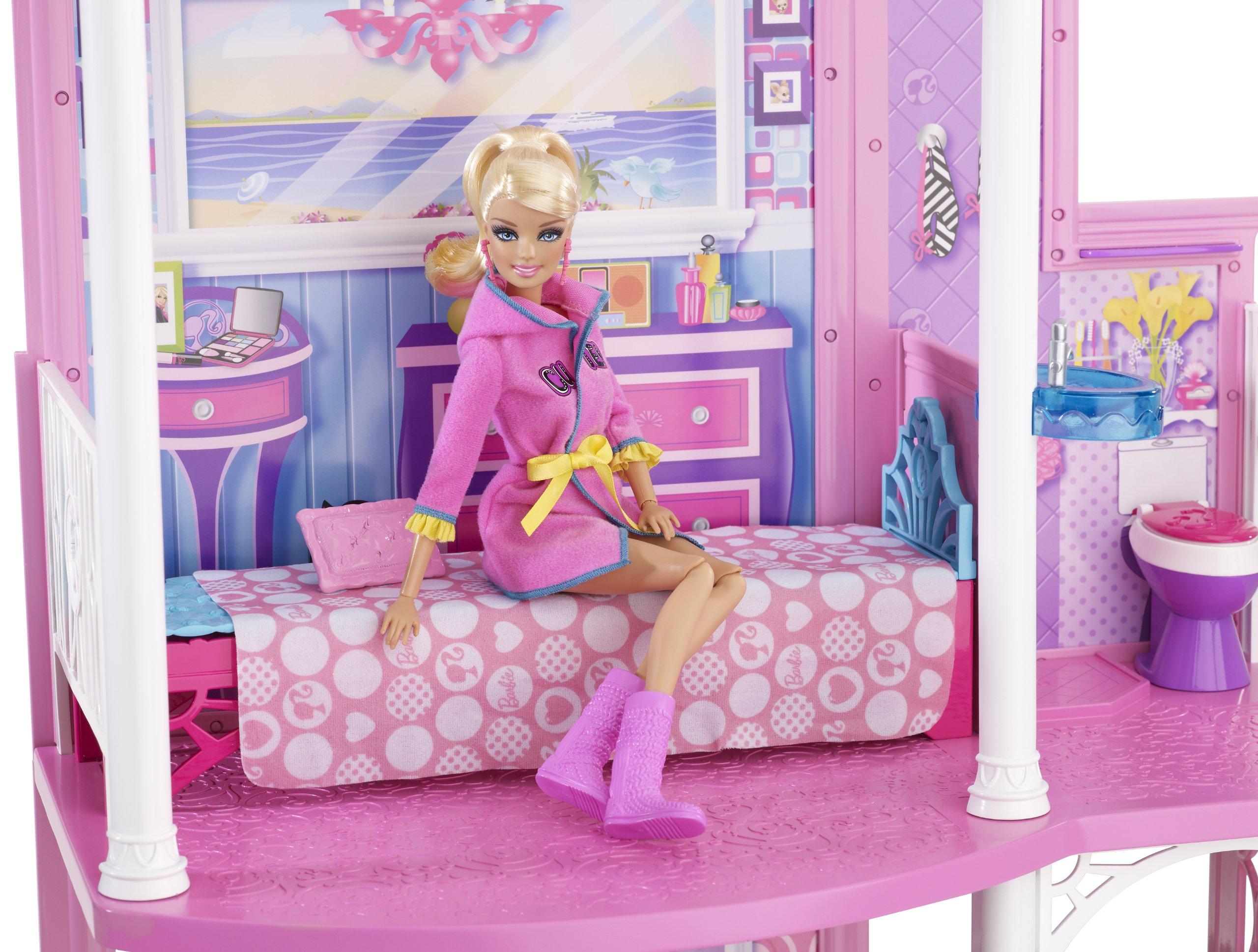 Barbie 2-Story Beach House by Barbie (Image #8)