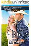 Tate (Cowboys and Debutantes Contemporary Book 4)