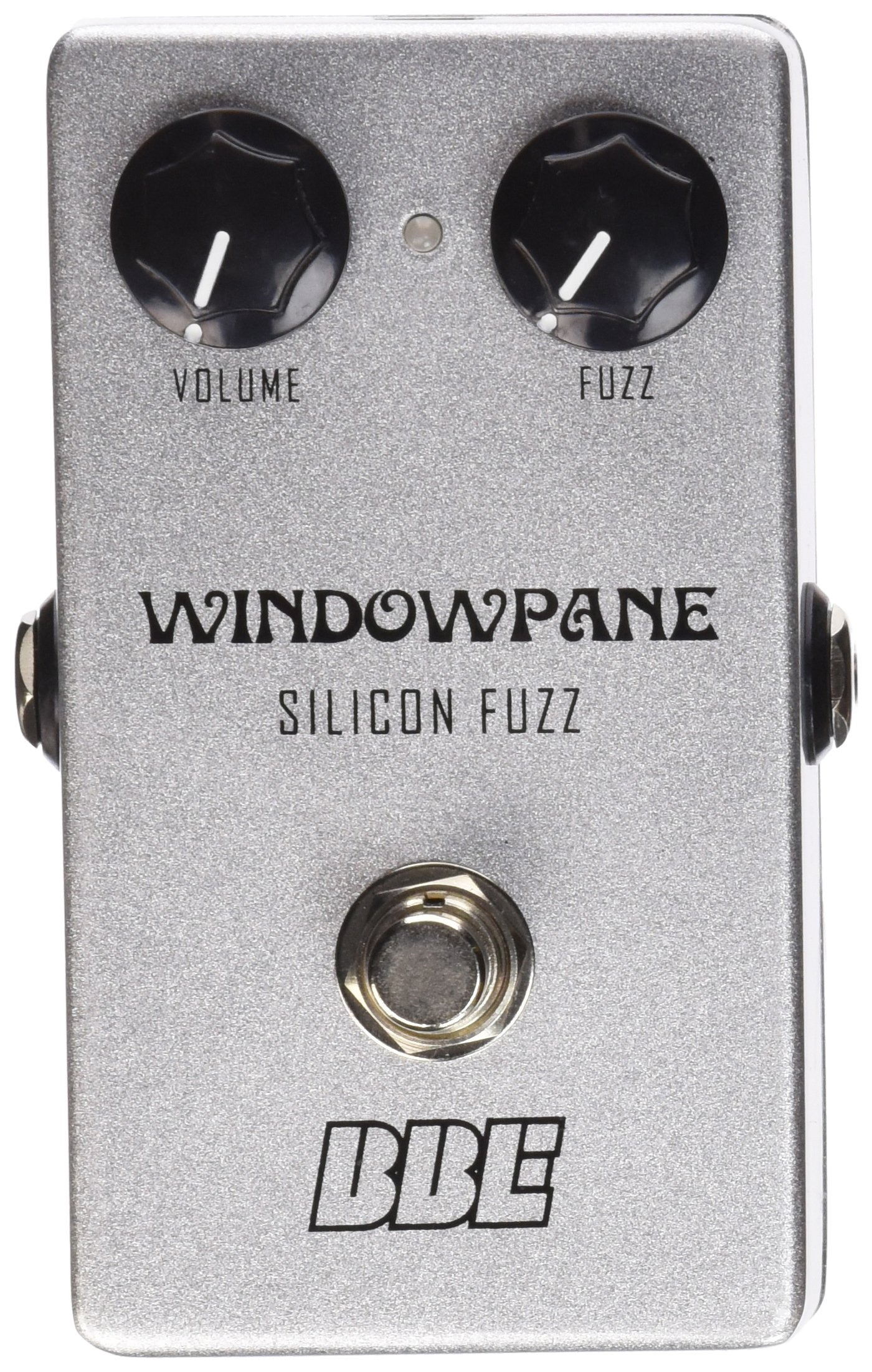 BBE Windowpane Silicon Fuz by BBE