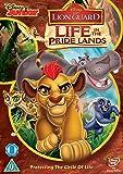 Lion Guard: Life in Pride Lands DVD