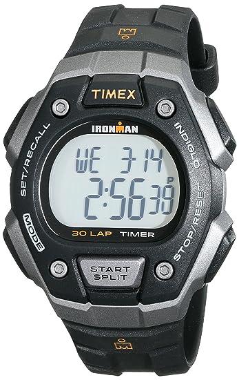 b6cfafcf7784 Reloj Timex Ironman Classic 30 Full
