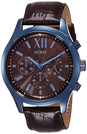 GUESS- ELEVATION Mens watches W0789G2