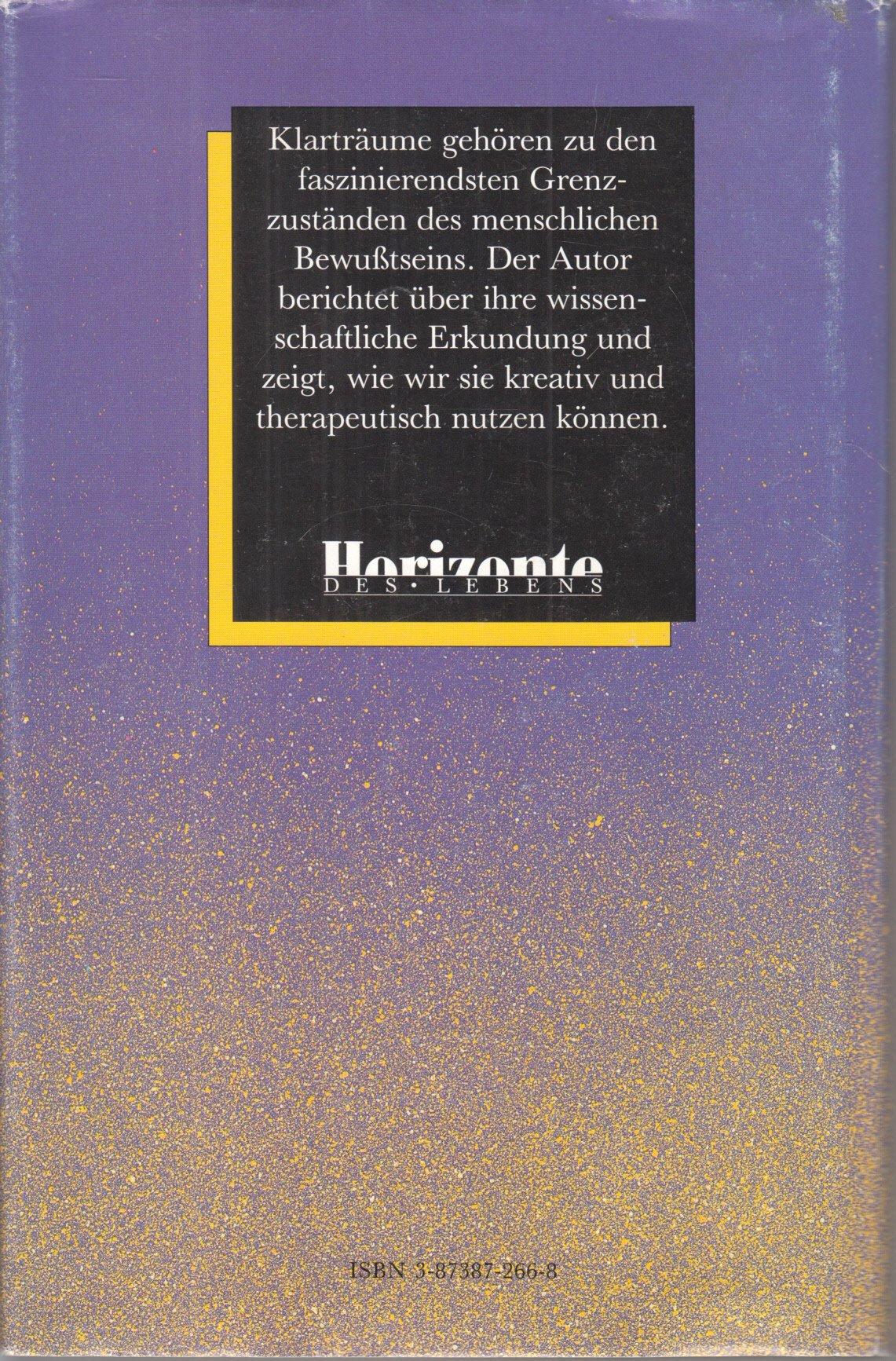 Hellwach im Traum: Höchste Bewusstheit in tiefem Schlaf: Amazon.de ...