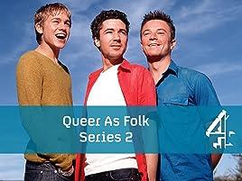 queer as folk stream english