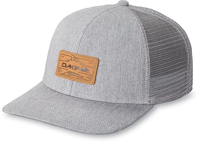 Amazon.com  Dakine Mens Peak to Peak Trucker Hat aad38eb1a412