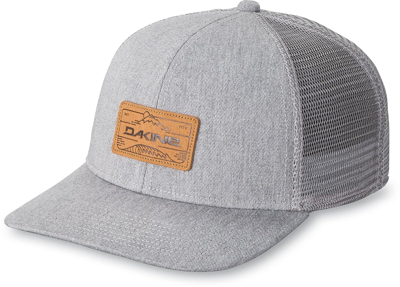 Amazon.com  Dakine Mens Peak to Peak Trucker Hat e6edaa0663