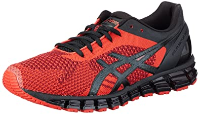 1b6e2bca2b0c3 ASICS Gel-Quantum 360 Knit, Chaussures de Running Homme  Amazon.fr ...