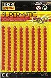 Fulminates Tiras Supermatic