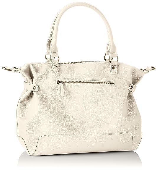White asa y bolsos Zapatos Rapia para de Temps Amazon Des Cerises Blanc Top mujer es Loopita Ltc4d5m Le H0qSwvp