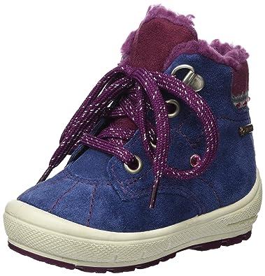 fdc5607a94a62a Superfit Mädchen Groovy 700310 Schneestiefel  Amazon.de  Schuhe ...