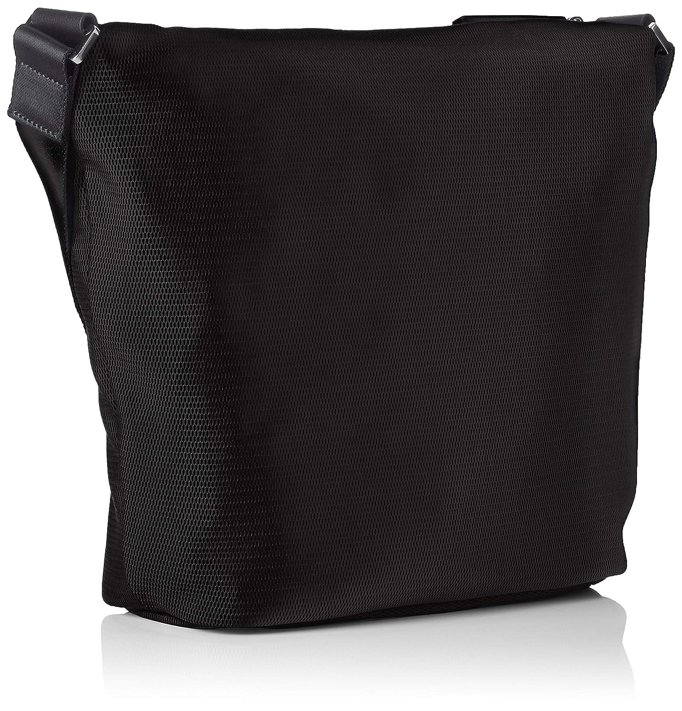 Mandarina anka dam Camden cross-body väska Black (Nero/Black)