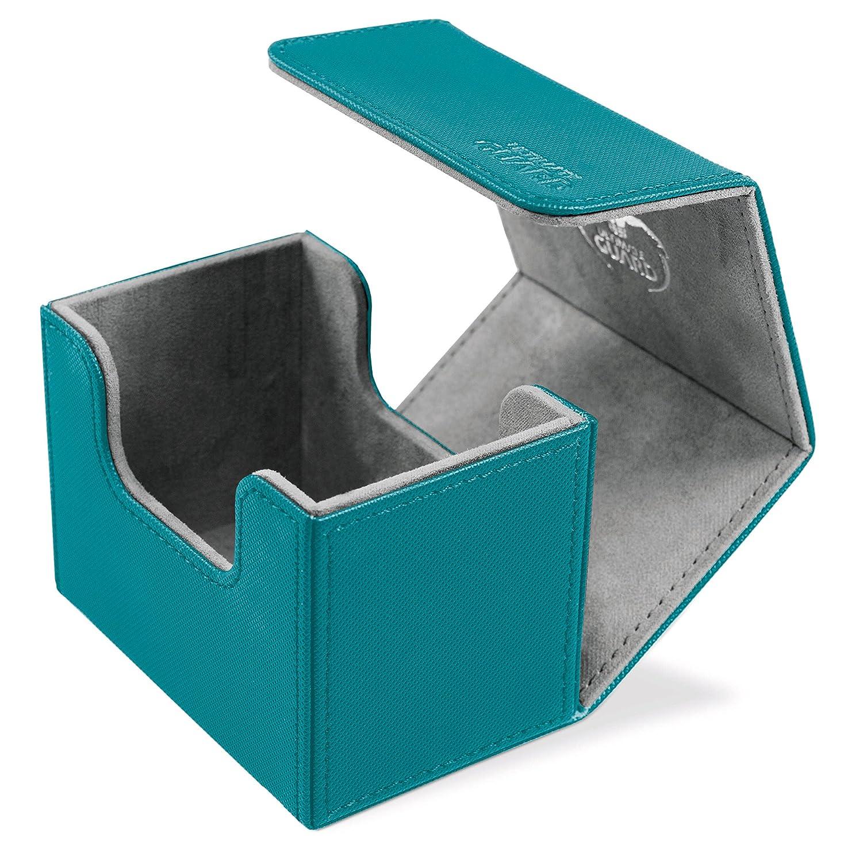 Ultimate Guard Sidewinder Deck Box 80 Sand XenoSkin Card Game Small