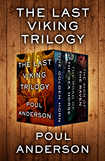 Amazon the broken sword ebook poul anderson kindle store the last viking trilogy the golden horn the road of the sea horse fandeluxe Epub