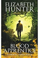 Blood Apprentice: Elemental Legacy Book Two (Elemental Legacy Novels 2) Kindle Edition
