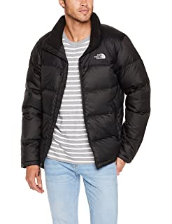 The North Face Mens Nuptse Jacket At Amazon Men S Clothing Store