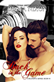 Back in the Game (Checkmate Book 3)