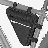 Bag D Fularr Bag Triangle Bicycle High Quality Nylon Bags Frame Bike