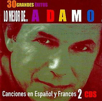 Salvatore Adamo En Espanol Music