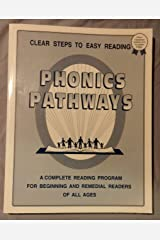 Phonics Pathways: Clear Steps to Easy Reading