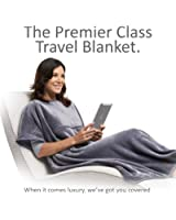 Amazon Com Lug Ucb Agent Turnberry Blanket And Pillow