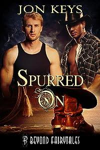 Spurred On (Beyond Fairytales)