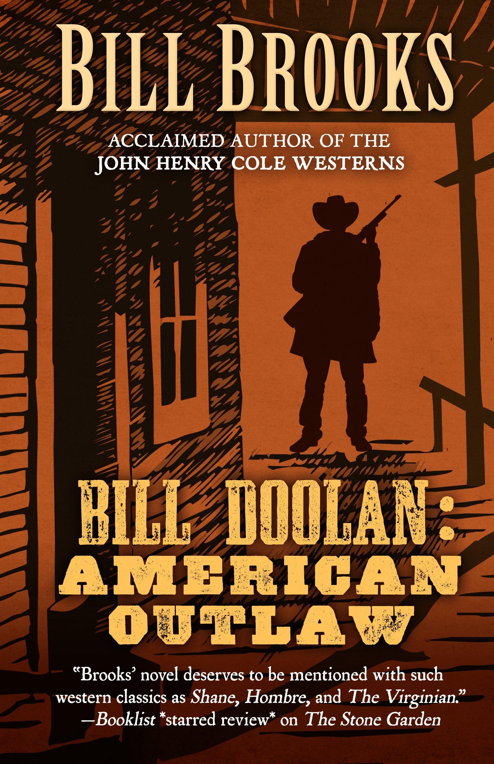Download Bill Doolin: American Outlaw pdf
