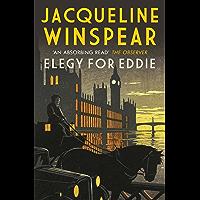 Elegy for Eddie (Maisie Dobbs Mysteries Series Book 9) (English Edition)