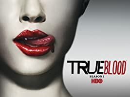 True Blood - Season 1 [OV]