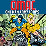 img - for OMAC (1974-1975) (Issues) (8 Book Series) book / textbook / text book