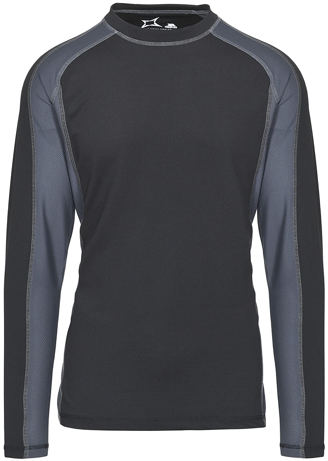 Trespass da Uomo TP75 Esplorare Baselayer Top