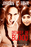 Drinker of Blood (SPECTR Series 2 Book 3)