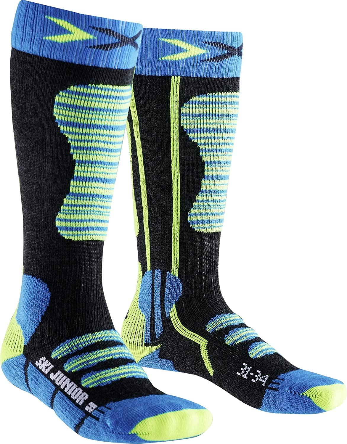 X-SOCKS Junior Children's Ski Socks, Children's, X100097