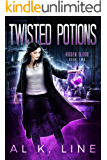 Twisted Potions (Hidden Blood Book 2)