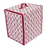 Paula Deen Ornament Storage Container & Closet