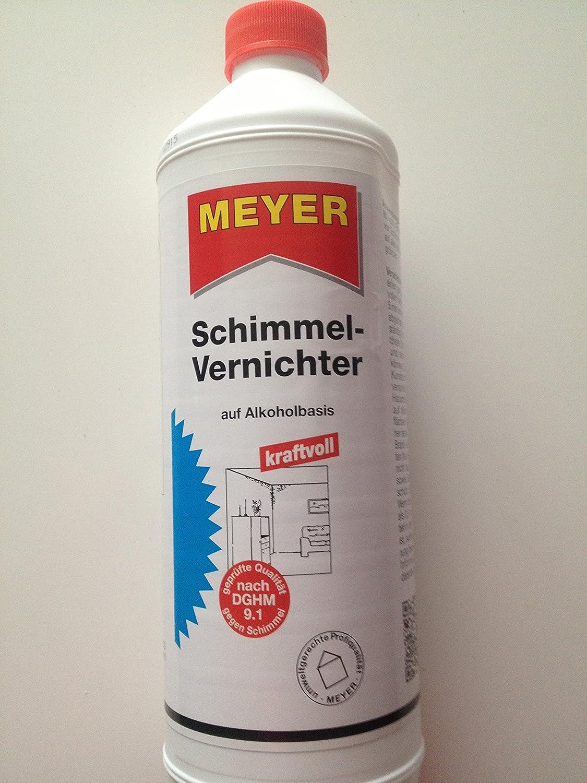 Meyer Schimmelvernichter Schimmel-Stop 1l