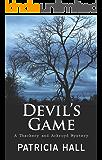 Devil's Game (Thackeray & Ackroyd Book 15)