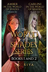 The World of Shades Series (Books 1 and 2) Kindle Edition