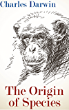 The Origin of Species: Filibooks Classics (Illustrated)