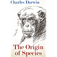The Origin of Species: Filibooks Classics (Illustrated) (English Edition)