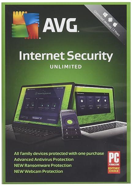 avg internet security 2018 key till 2019