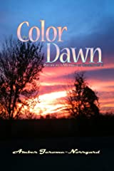 The Color of Dawn:: Poetry by a Member of Generation X Kindle Edition