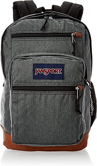 Top 10 High School Backpack Laptop Jansport Big