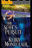 The Scot's Pursuit (Highland Swords Book 3)