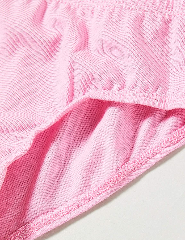 5er Pack Schiesser M/ädchen Unterhose
