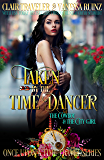 Taken by the Time Dancer: (Book 2) (Once Upon a Time Travel 5)