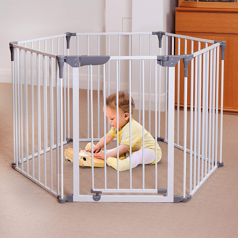 Dreambaby Royal Converta 3 in 1 Play Pen Gate Amazon Baby
