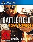 Battlefield Hardline - PlayStation 4 - [Edizione: Germania]