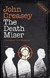 The Death Miser (Department Z Book 1)