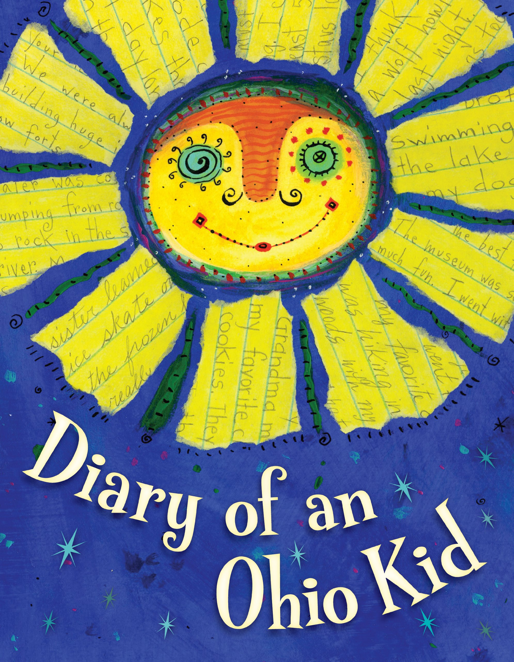 Diary of a Ohio Kid (State Journal) pdf