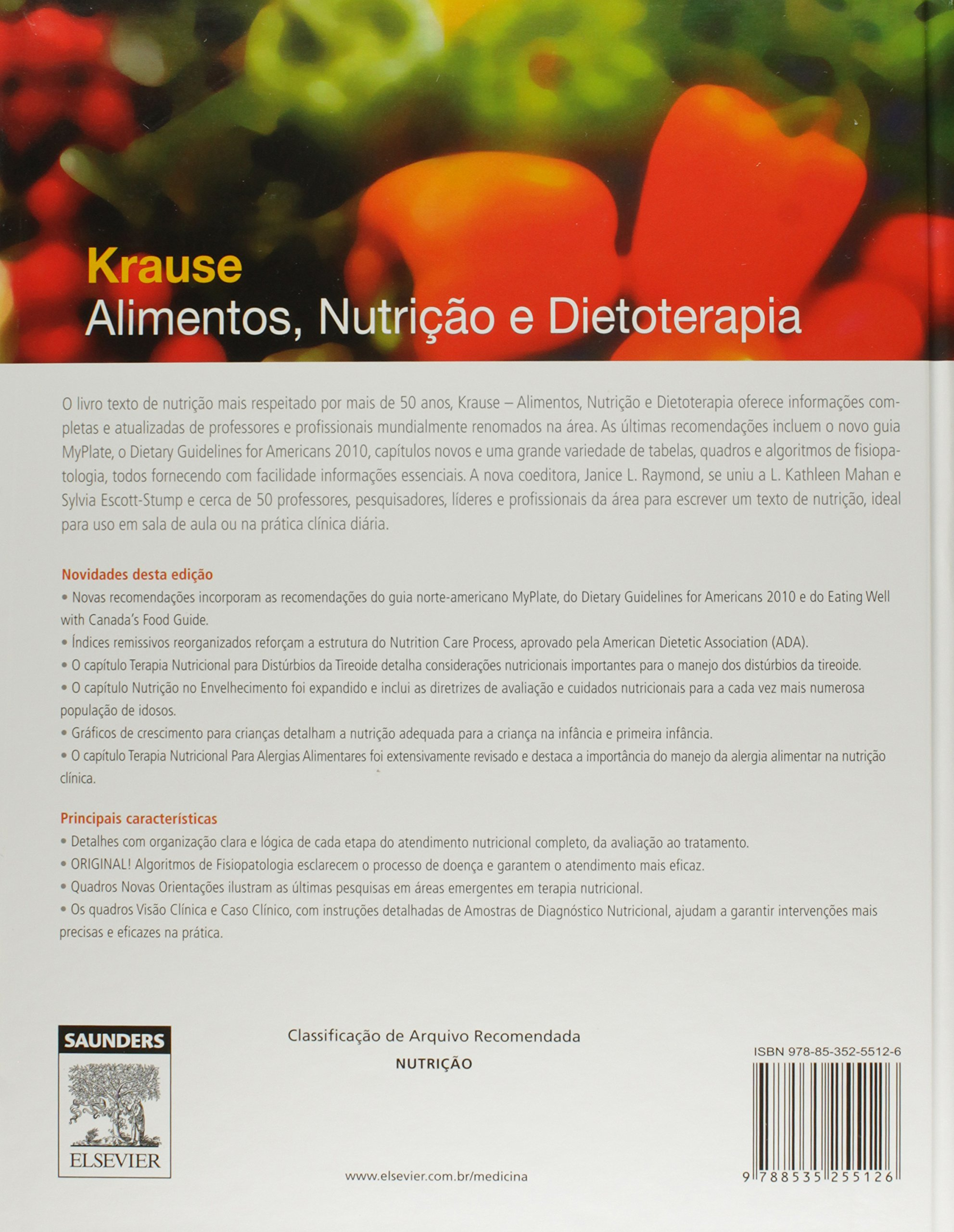 Livro Krause Pdf